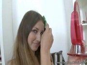 Русский анал брюнеток